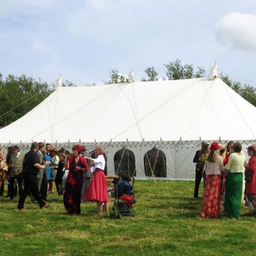Glamping, Weddings, Camp Site
